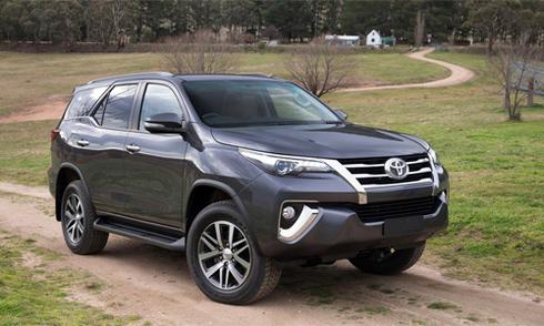 Hyundai Tucson mới giá 925 triệu - câu trả lời cho CX-5