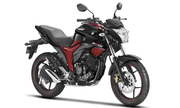 Suzuki Gixxer 150 - nakedbike thể thao cỡ nhỏ