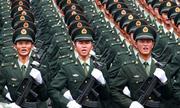 Quan hệ của Trung Quốc với các nước qua danh sách khách mời lễ duyệt binh