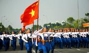 30.000 người tham gia diễu binh, diễu hành kỷ niệm Quốc khánh 2/9