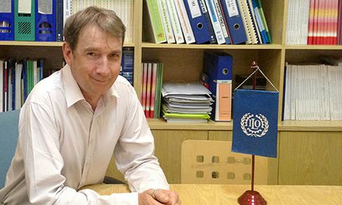 ILO: 'Chênh lệch trong đề xuất tăng lương tối thiểu đã giảm'