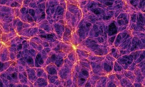 Vật chất tối - yếu tố bí ẩn cấu thành vũ trụ