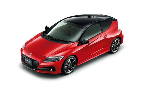 Honda CR-Z 2016 - xe thể thao 3 cửa cá tính