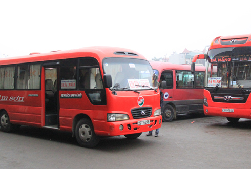Bộ Giao thông thúc giục giảm cước vận tải theo xăng