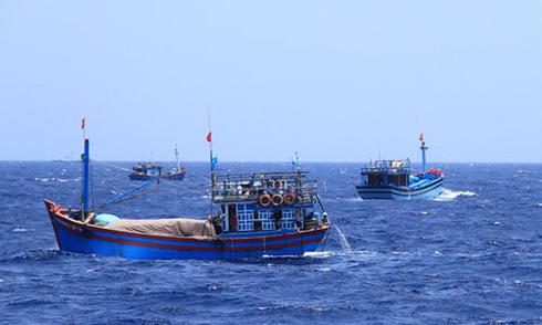 Malaysia bắt 24 ngư dân Việt Nam