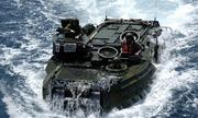 Tham vọng chế tạo xe đổ bộ đảo hiện đại của Nhật