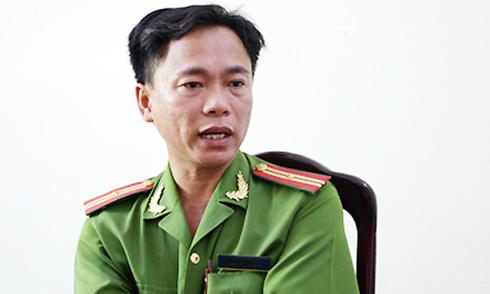 Ông Đoàn Văn Vươn: 'Quyết tâm gây lại cơ nghiệp sau đặc xá'