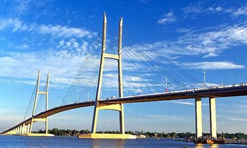9 cây cầu giúp Đồng bằng sông Cửu Long 'cất cánh'