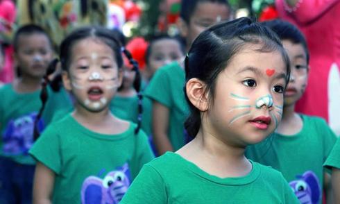 15 triệu học sinh bước vào năm học mới