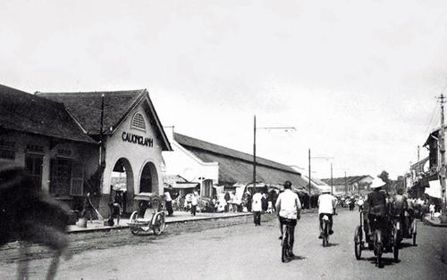 Chuyện Ông Lãnh và 5 bà vợ nức tiếng Sài Gòn 1