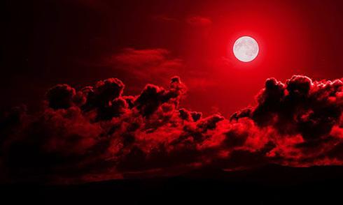 Siêu trăng và trăng máu cùng xuất hiện vào Trung thu