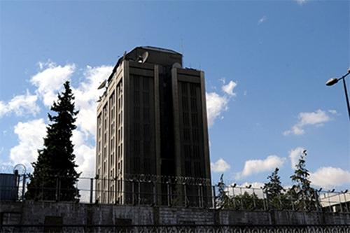 Đại sứ quán Nga tại Syria bị nã pháo