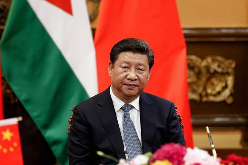 Ông Tập bảo vệ chính sách của Trung Quốc trên báo Mỹ 1