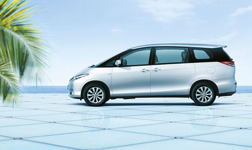 Chiếc xe tốt nhất cho gia đình: Minivan hay SUV? 2