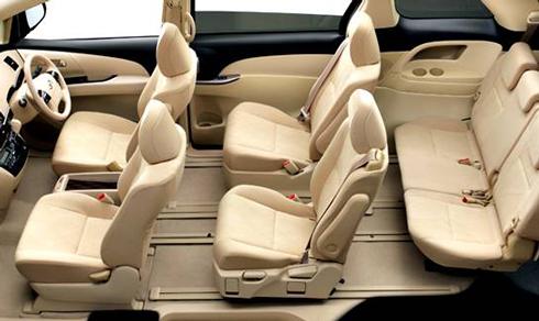 Chiếc xe tốt nhất cho gia đình: Minivan hay SUV? 3