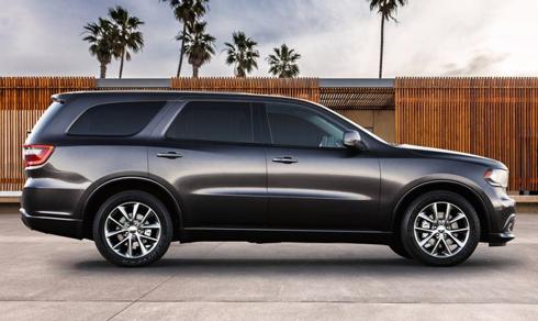 Chiếc xe tốt nhất cho gia đình: Minivan hay SUV? 1