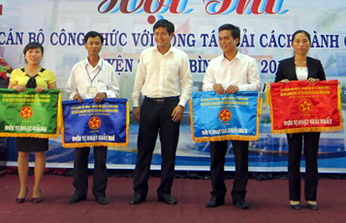 Quảng Nam có giám đốc Sở trẻ nhất nước 1