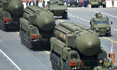 Nga dọa đưa tên lửa đến sát châu Âu đáp trả Mỹ
