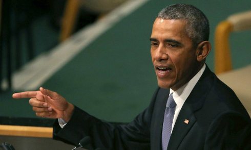 Obama chỉ trích Assad là 'bạo chúa'