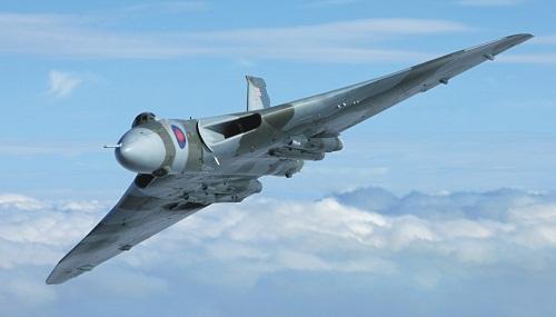Giấc mơ hồi sinh phi cơ huyền thoại Concorde 3