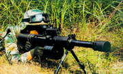 Trung Quốc trình làng súng diệt lính bắn tỉa