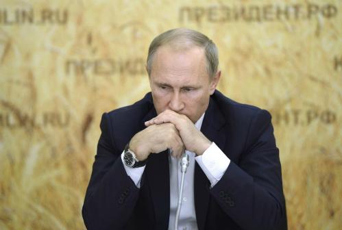Putin dọn đường kỹ lưỡng cho cuộc gặp với Obama 1