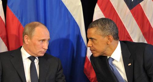 Bắt tay Iraq, Nga khiến Mỹ bất ngờ