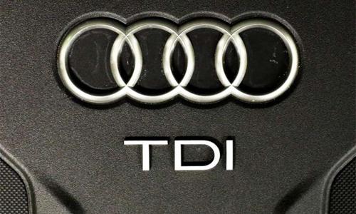 2,1 triệu xe Audi gian lận khí thải 1