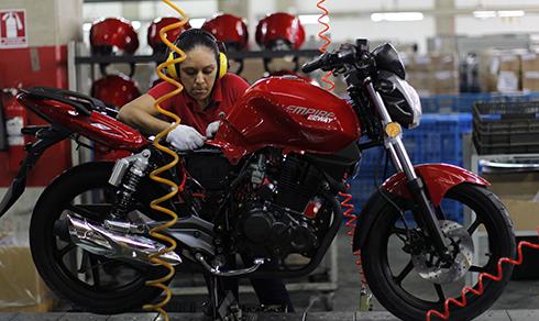 Lý do xe máy Trung Quốc không được ưa chuộng 1