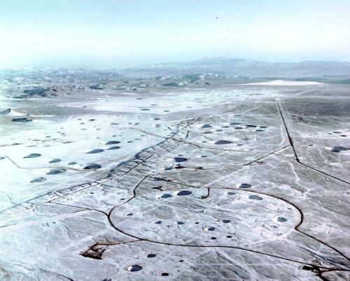 Nơi bom hạt nhân nổ nhiều nhất hành tinh 1