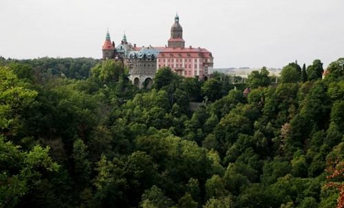 Cơn sốt tìm kho báu lên đỉnh điểm ở Ba Lan 2
