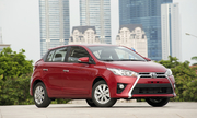 Liên tục tăng giá - Toyota tận dụng tâm lý khách hàng Việt