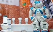Những sản phẩm hút người xem tại Techmart 2015
