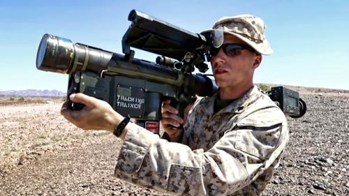 Phe đối lập Syria muốn Mỹ cấp tên lửa đối phó cường kích Nga 3