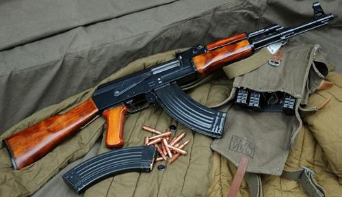 5 vũ khí nguy hiểm nhất thời kỳ Chiến tranh Lạnh 2