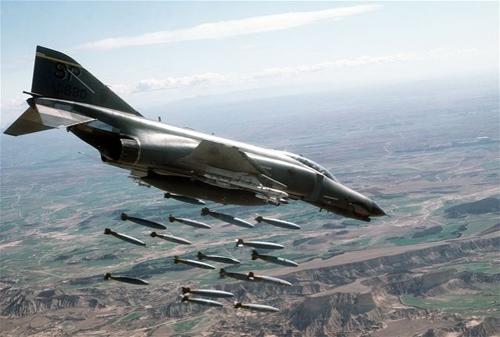 5 vũ khí nguy hiểm nhất thời kỳ Chiến tranh Lạnh 3