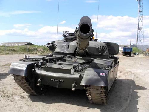 5 vũ khí nguy hiểm nhất thời kỳ Chiến tranh Lạnh 5