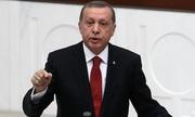 Thổ Nhĩ Kỳ cảnh báo Nga phạm 'sai lầm chết người' ở Syria