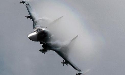 Nga tấn công 10 cứ điểm của IS trong ngày thứ 4