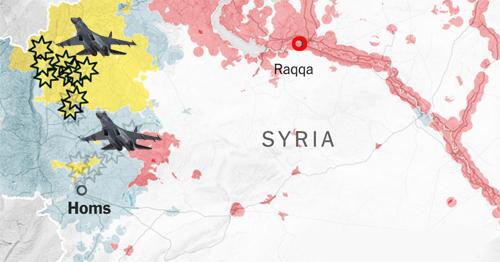 Mỹ lên kế hoạch mở mặt trận lớn nhằm vào sào huyệt IS 3