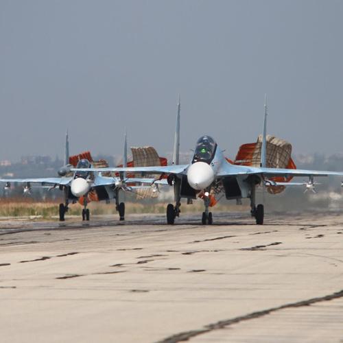 Không kích Syria có thể là con dao hai lưỡi với Nga 1