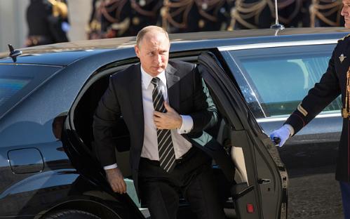 Không kích tại Syria, Nga có thể làm tăng giá dầu 1