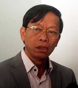 """Cựu Bí thư Quảng Nam: """"Con tôi xứng đáng làm giám đốc Sở"""" 1"""