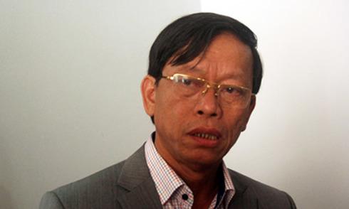Cựu Bí thư Quảng Nam: 'Con tôi xứng đáng làm giám đốc Sở'