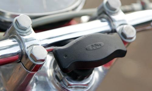 Honda CB72 - xế cổ hàng hiếm ở Indonesia giá 11.000 USD 4