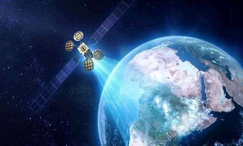 Facebook sắp phóng vệ tinh truyền Internet