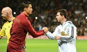 'Chúng ta hãy cảm ơn vì Messi và Ronaldo sinh ra cùng thời'