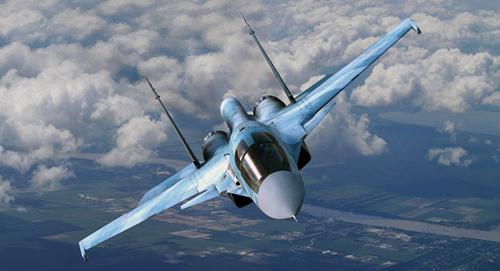 Chiến thuật máy bay Nga qua mặt Mỹ, bí mật vào Syria 1
