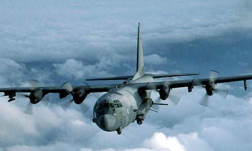60 phút dội bom của máy bay Mỹ xuống bệnh viện Afghanistan 2