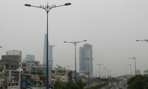 Cháy rừng ở Indonesia gây hiện tượng mù khô tại Sài Gòn